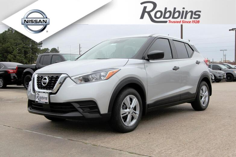 2020 Nissan Kicks S Houston TX