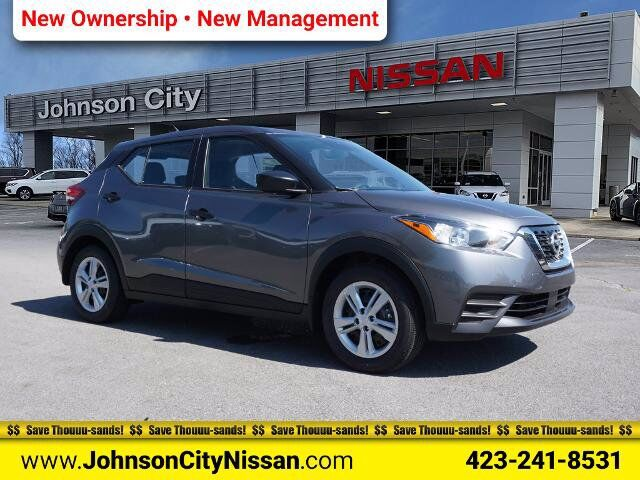 2020 Nissan Kicks S Johnson City TN