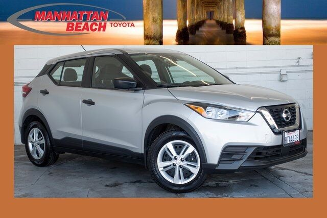 2020 Nissan Kicks S Manhattan Beach CA