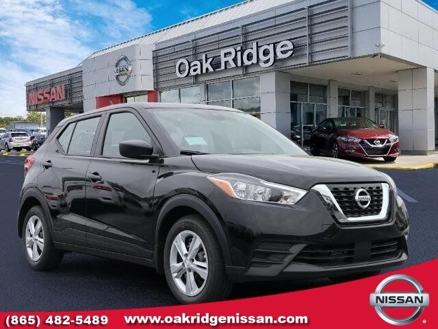 2020 Nissan Kicks S Oak Ridge TN