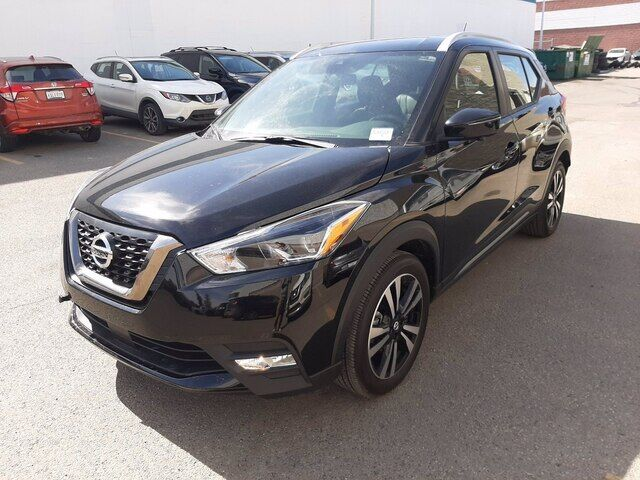 2020 Nissan Kicks SR   AUTO  B/U CAM   REMOTE START Calgary AB