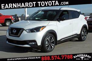 2020_Nissan_Kicks_SR *1-OWNER! UNDER 1K MILES!*_ Phoenix AZ
