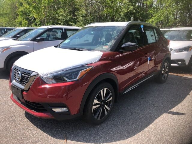 2020 Nissan Kicks SR Chesapeake VA