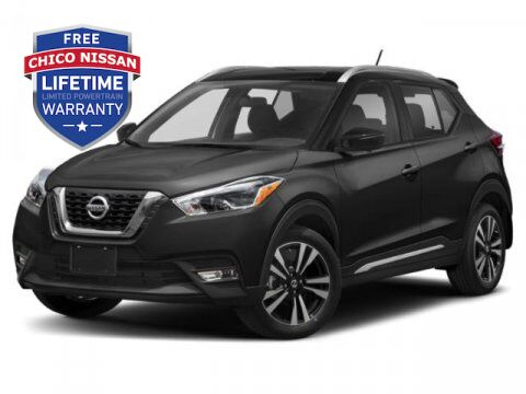 2020 Nissan Kicks SR Chico CA