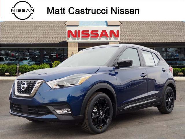 2020 Nissan Kicks SR Dayton OH