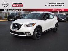 2020_Nissan_Kicks_SR_ Glendale Heights IL