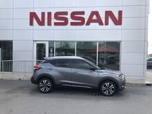 2020_Nissan_Kicks_SR_ Harlingen TX