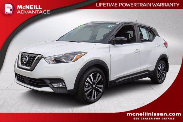 2020 Nissan Kicks SR High Point NC