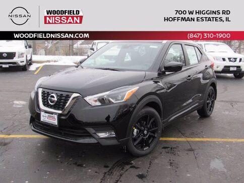2020_Nissan_Kicks_SR_ Hoffman Estates IL