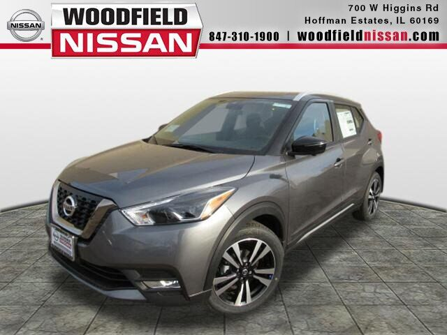 2020 Nissan Kicks SR Hoffman Estates IL