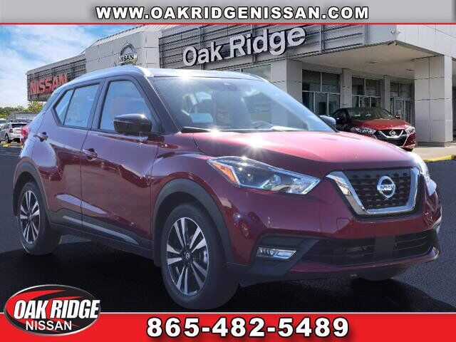 2020 Nissan Kicks SR Oak Ridge TN