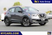 2020 Nissan Kicks SR Salinas CA
