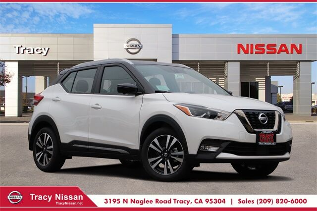 2020 Nissan Kicks SR Tracy CA