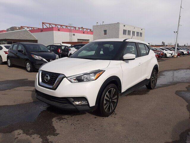 2020 Nissan Kicks SV | BLUETOOTH | BACK UP CAM Calgary AB