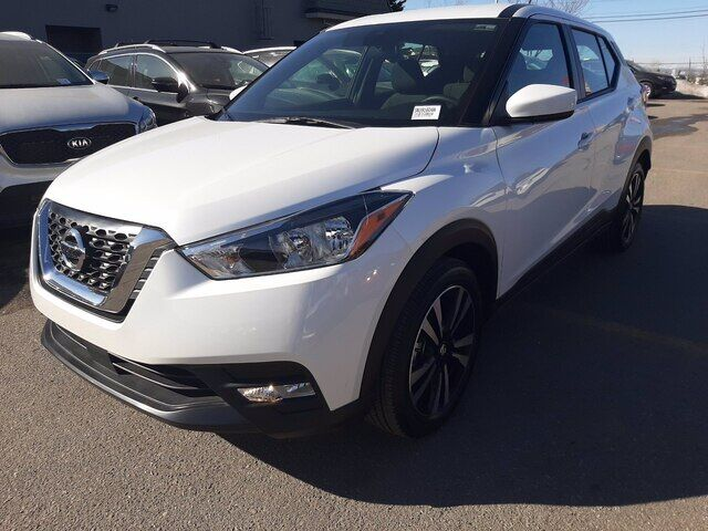 2020 Nissan Kicks SV   HEATED SEATS   REMOTE START Calgary AB