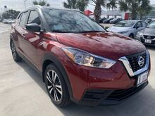2020_Nissan_Kicks_SV_ Brownsville TX