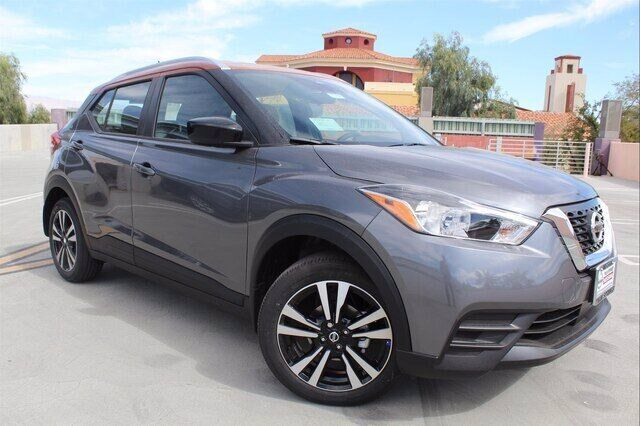 2020 Nissan Kicks SV Cathedral City CA