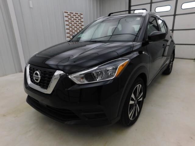 2020 Nissan Kicks SV FWD Manhattan KS