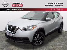 2020_Nissan_Kicks_SV_ Glendale Heights IL