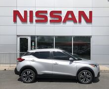2020_Nissan_Kicks_SV_ Harlingen TX