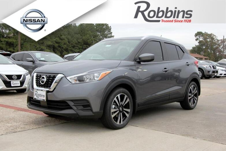 2020 Nissan Kicks SV Houston TX