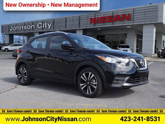 2020 Nissan Kicks SV Johnson City TN