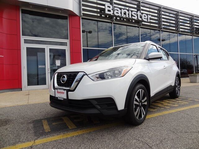 2020 Nissan Kicks SV Norfolk VA
