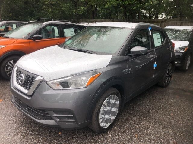 2020 Nissan Kicks SV Chesapeake VA