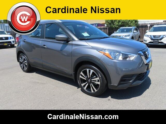 2020 Nissan Kicks SV Seaside CA