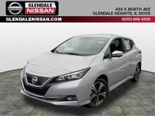 2020_Nissan_LEAF_SV PLUS_ Glendale Heights IL