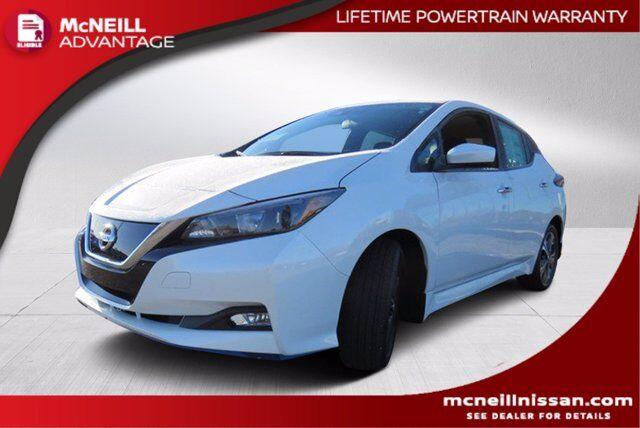 2020 Nissan LEAF SV PLUS Wilkesboro NC