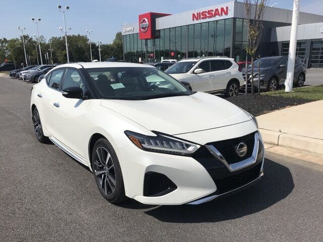 2020 Nissan Maxima 3.5 SV White Marsh MD