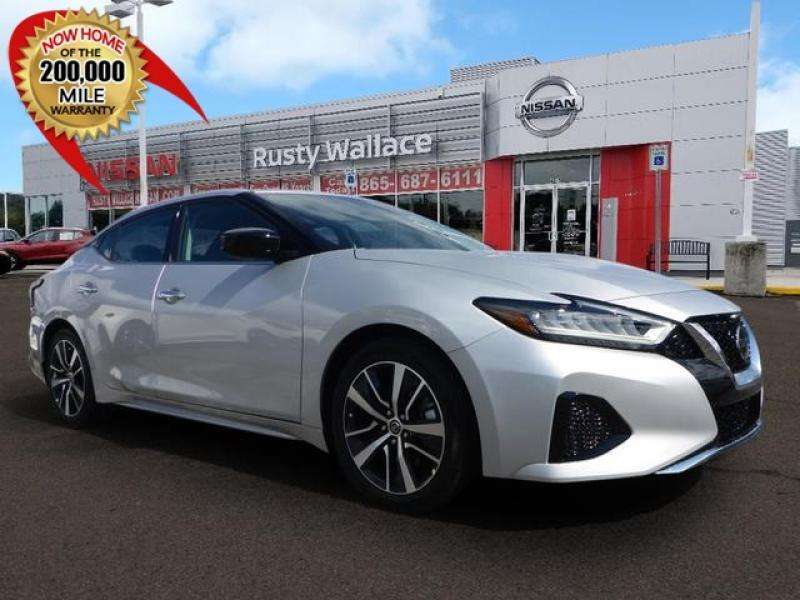 2020 Nissan Maxima S Knoxville TN