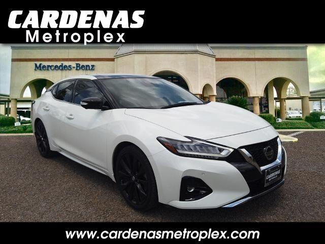 2020 Nissan Maxima SR Brownsville TX