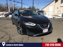 2020_Nissan_Maxima_SV_ South Amboy NJ