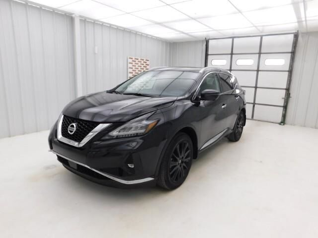 2020 Nissan Murano AWD Platinum Manhattan KS