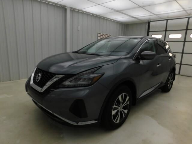 2020 Nissan Murano AWD S Manhattan KS