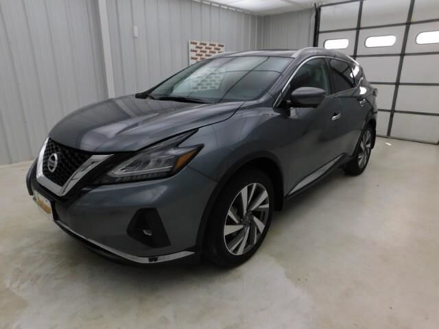 2020 Nissan Murano AWD SL Manhattan KS