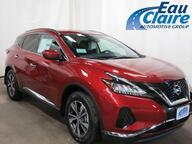 2020 Nissan Murano AWD SV Eau Claire WI