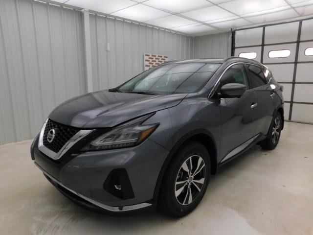 2020 Nissan Murano AWD SV Manhattan KS