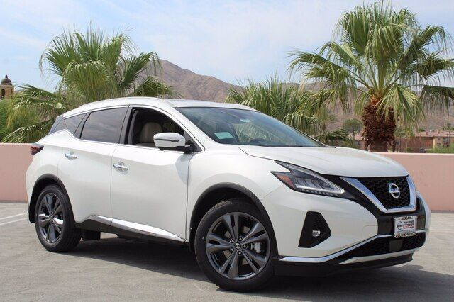 2020 Nissan Murano Platinum Cathedral City CA