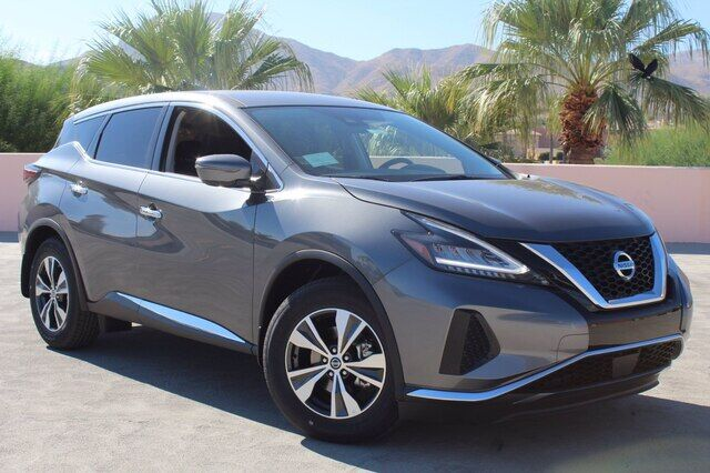 2020 Nissan Murano S Cathedral City CA