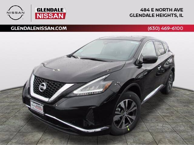 2020 Nissan Murano S Glendale Heights IL