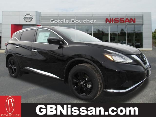 2020 Nissan Murano S Greenfield WI