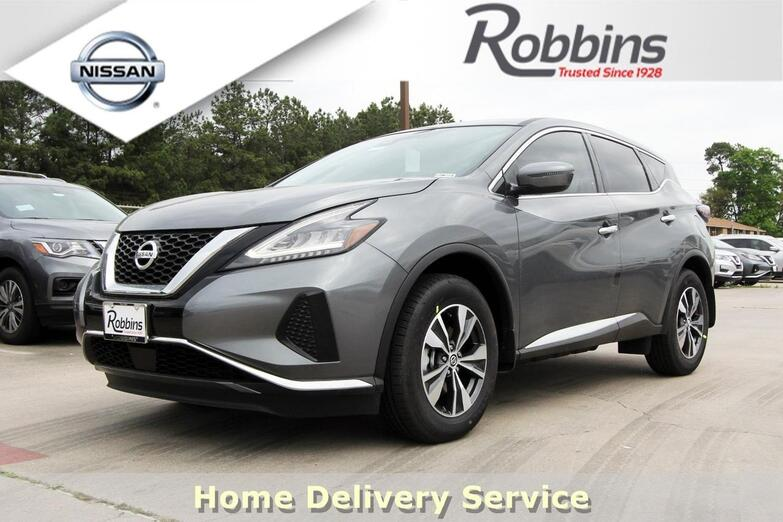 2020 Nissan Murano S Houston TX