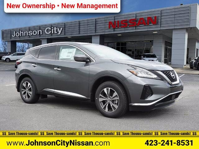 2020 Nissan Murano S Johnson City TN