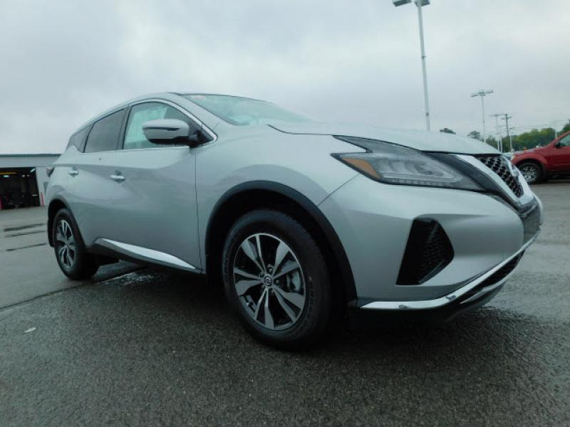 2020 Nissan Murano S Knoxville TN