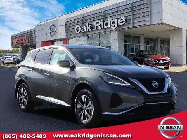 2020 Nissan Murano S Oak Ridge TN