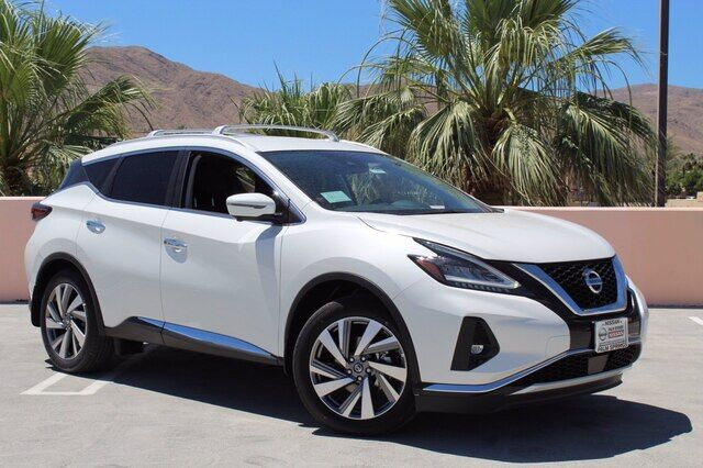 2020 Nissan Murano SL Cathedral City CA