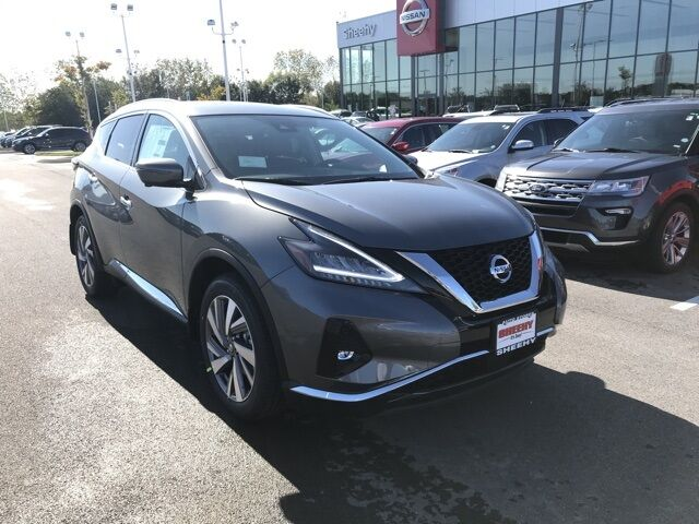2020 Nissan Murano SL White Marsh MD